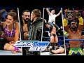 WWE Smack Down 11 June 2019 Full Show HD WWE Smack Down 6 11 2019 Full Show HD360p