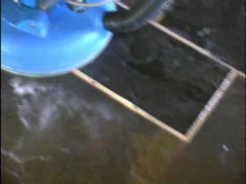 Cleaning Natural Stone - Slate