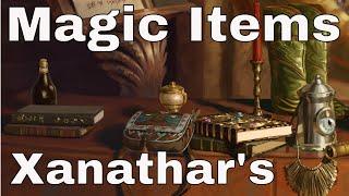 9 magical items Videos - 9tube tv