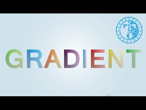 How to change gradient color in Adobe Illustrator