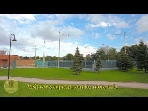 Toronto Townhomes for Rent - 4 Sandbar Willoway
