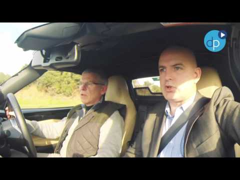 DP Digital Media Mazda MX-5 interviews: Liam Christie