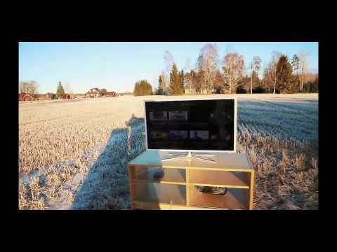HOW TO Watch DJI MAVIC PRO on a APPLE TV SCREEN 40