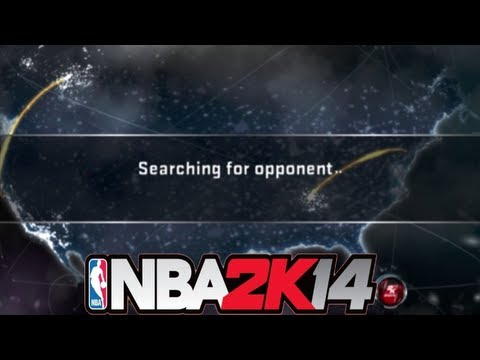 NBA 2k14 - Online Gaming | New Ranking System!?