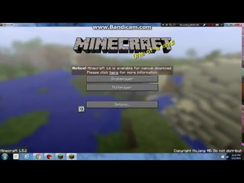 How to install Minecraft on google chrome for free