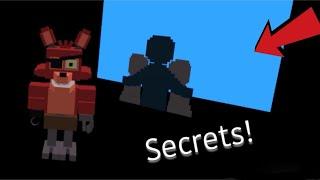 Roblox Fnaf Rp Secrets - 750k Robux Hack