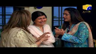 Mera Ghar Aur Ghardari - Episode 13-14 Promo | HAR PAL GEO