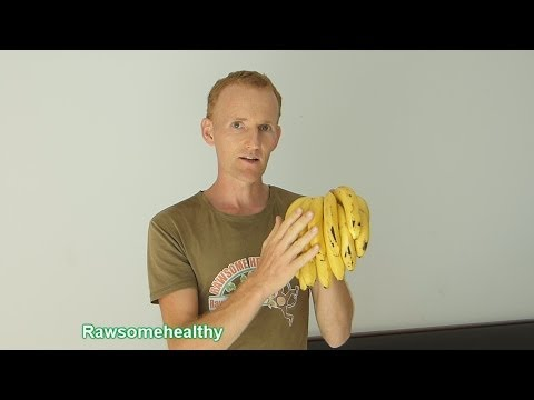 How To Tell When A Banana Is 100% Ripe And Ready To Eat