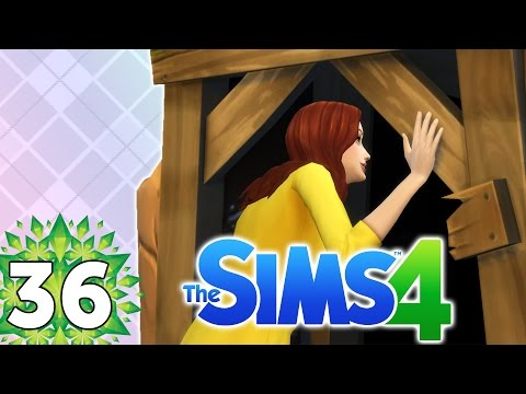 Let's Play The Sims 4 - Part 36 - Forgotten Grotto!