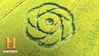 Ancient Aliens: Crop Circle Challenge Accepted | History