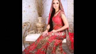Pakistani Brides-Pakistani Bridal Dress-Pakistani Bridal Makeup.wmv