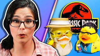 But Wait, There's More! - Jurassic Park Tubbz