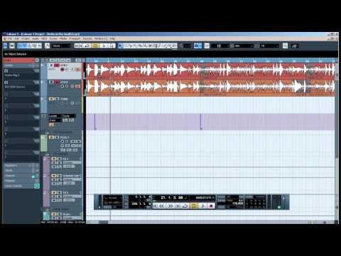 How to Produce Hard and Heavy Metal Guitars At Home - Mix Music Tutorials