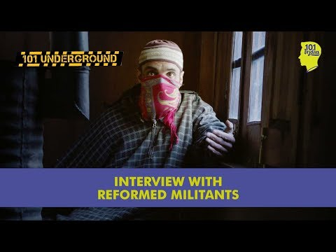 Into The Minds Of Militants | A Real Interview In Kashmir | Unique Stories from India
