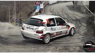 5° Rally 2 Laghi 2018 | CRASH & MISTAKES [HD]