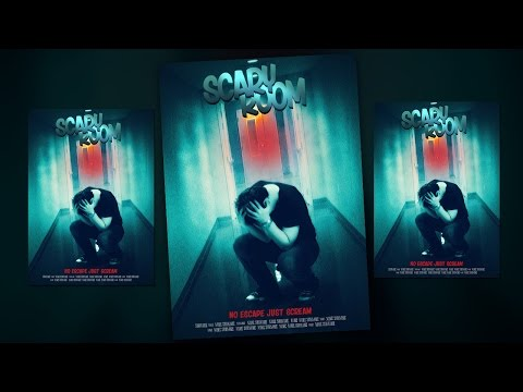 Create a Horror Movie Poster Photoshop Tutorial