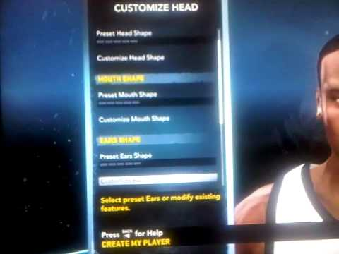 NBA 2K12 YOUNG Michael Jordan My Player. Best I Can Do.