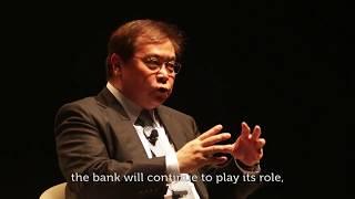 FinTech Festival 2016 Highlights Day 4 - Group CEO Samuel Tsien