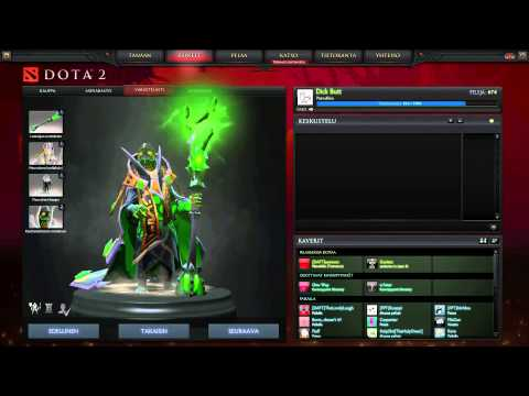 How to get DotA 2 items for free! [Tutorial]