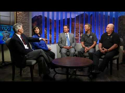 Behind the Badge - Liquor Licenses