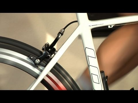 Cycling Cadence - Max Output Session
