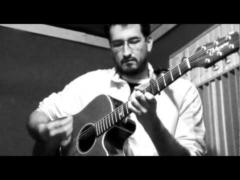 1798, version guitare acoutique, en studio (Episode 4 - Auregan à Aix)