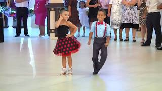 Best Kids Dance Ever!!!!!! And Awesome Indo Malaysian Song  HD 720
