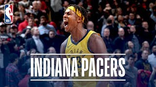 Best of the Indiana Pacers!   2018-19 NBA Season