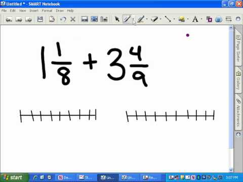 Estimating Sums and Differences.avi