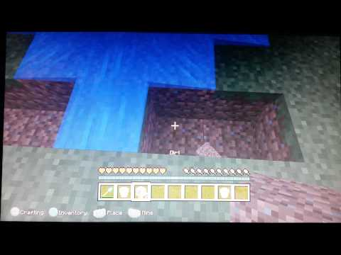 Minecraft-how to build a cool nether portal frame