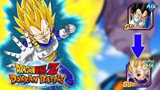 BRAND NEW VEGETA IS HERE!!! LIVE SUMMONS AND RUNNING HIS EVENT!! | DRAGON BALL Z DOKKAN BATTLE