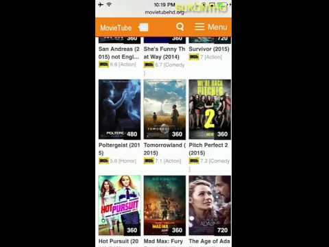 HOW TO WATCH FREE MOVIES ON PHONE!