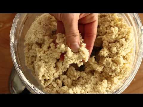 Food Processor Pie Crust with Frankie Kimm
