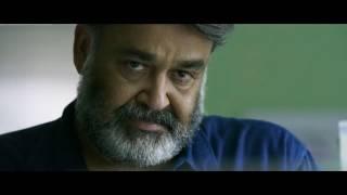 Villain Trailer Malayalam movie Mohanlal Manju warrior Vishal B Unnikrishnan Nair