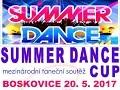 M Dance crew KM Like A Pandaaááá Summer dance cup Boskovice 2017
