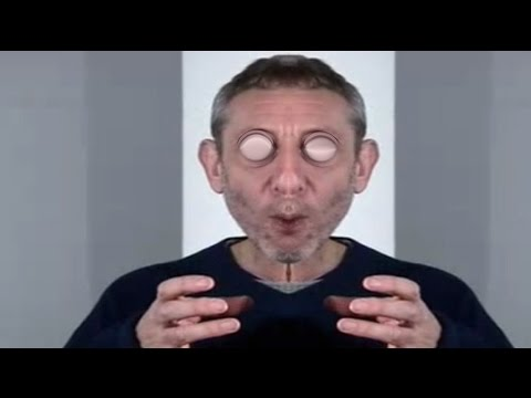 YTP: The Michael Rosen Rapid Snatch Expansion (15k Sub Special)