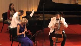 Bcmf Martinu Flute Trio H 300 Poco Allegretto