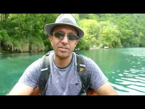 Croatian Island Hopping | PLITVICE LAKES, SPLIT, HVAR, KORCULA, DUBROVNIC