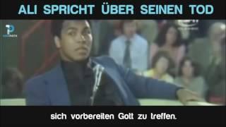 Muhammad Ali Spricht über Sein Tod