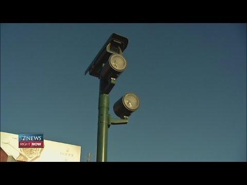 Do Denver's red light cameras really work?