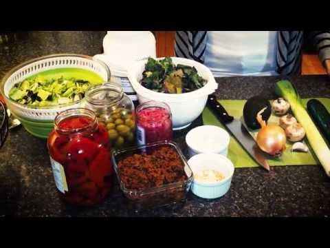 Real food made easy (no recipe required!)