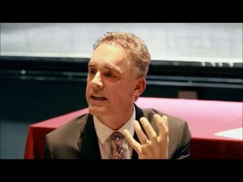 Jordan Peterson: What to learn in College