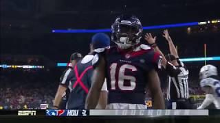 Houston Texans Highlights 2018-2019