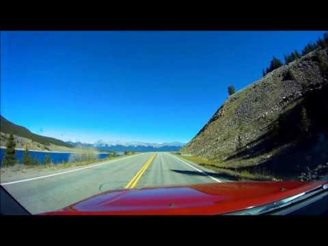 SCENIC TRAIL: Cottonwood Trail | Buena Vista, CO