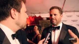 David Denman interview
