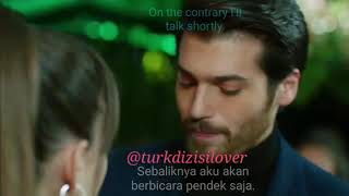 Dolunay 18: I saw zombie    (English & Indonesian Sub)