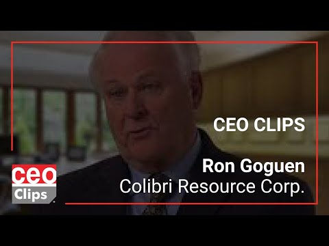 3 Gold Properties in Mexico - Colibri Resource Corp.