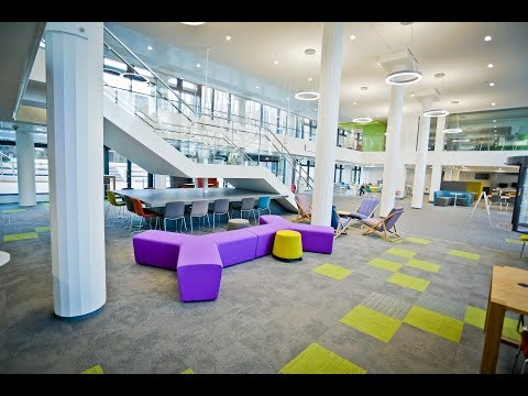 +Positive spaces | Oxford Brookes University