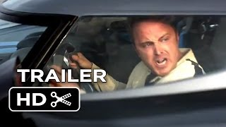 Need For Speed Official Trailer #2 (2014) - Aaron Paul, Rami Malek Movie HD