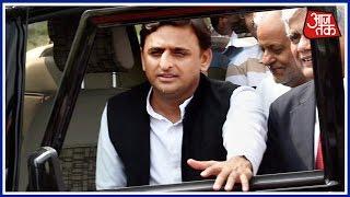 Uttar Pradesh: Alliance With SP Fails As Congress Demands 120 Seats